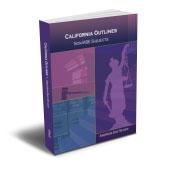 California Essay Master Course for the California Bar Exam
