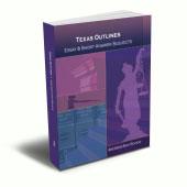Texas Bar Exam Essay Master Course Information